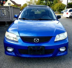 Mazda3 Protege5 2003 for Sale in Tacoma, WA