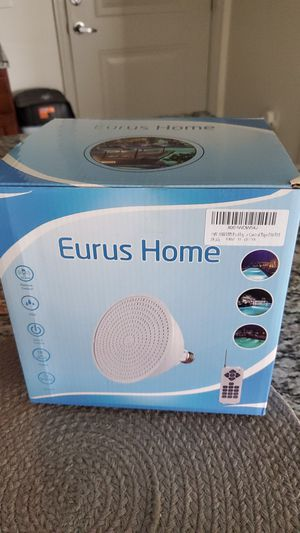 Eurus home pool ligth brand new for Sale in Davenport, FL