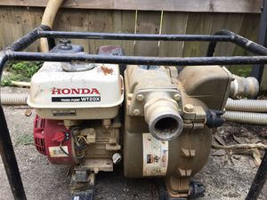 Water pump for Sale in Slaughter, LA