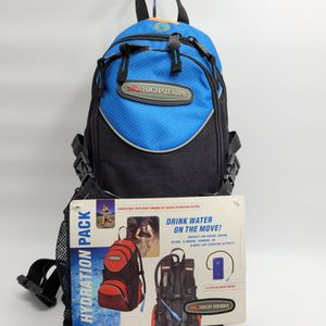 New High sierra hydration pack Price Firm 🚫 for Sale in San Antonio, TX