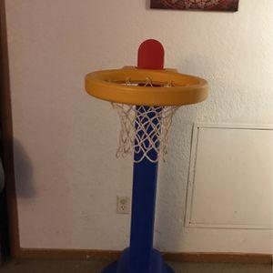 Adjustable Kids Basketball hoop for Sale in Saint Paul, MN