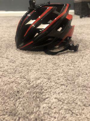 Road bike helmet for Sale in Manassas Park, VA