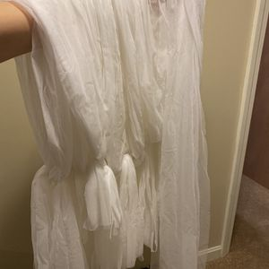 12 Cuts Of French Tulle For Wedding Decor for Sale in Littleton, MA