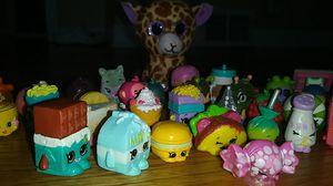 55 PCS mini toys for Sale in Dearborn, MI