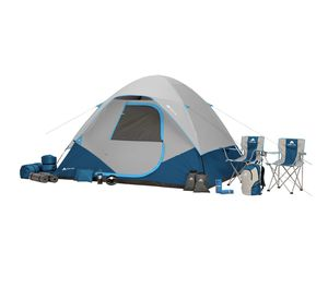 Ozark Trail 28-Piece Premium Camping Combo Set for Sale in Austin, TX