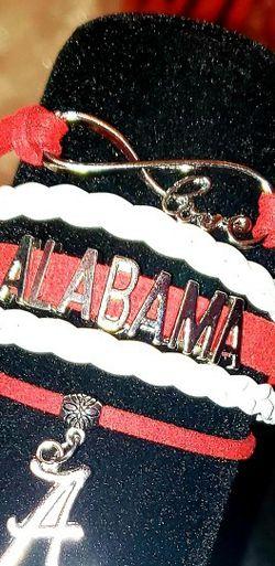 ALABAMA Charm Bracelet for Sale in Gulf Shores,  AL