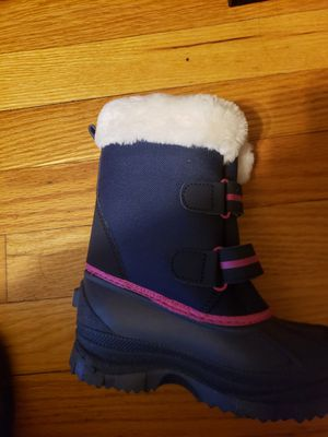 Nautica Snow boots for Sale in Chicago, IL