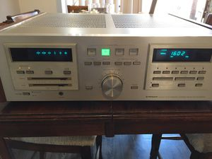 Pioneer SX-D5000 Stereo Receiver Vintage 1970s for Sale in Stockton, CA