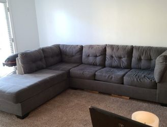 Grey (Left) Sectional for Sale in San Diego,  CA