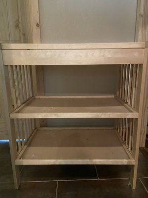 Baby Changing Table for Sale in Avon Park, FL