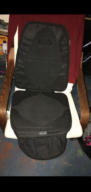 Car seat protecter for Sale in Los Angeles, CA