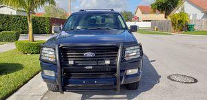 2008 Ford Explorer XLT for Sale in Miami, FL