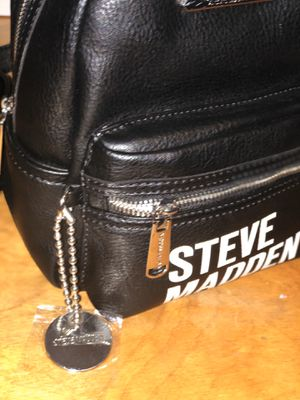 Steve Madden Backpack for Sale in North Las Vegas, NV