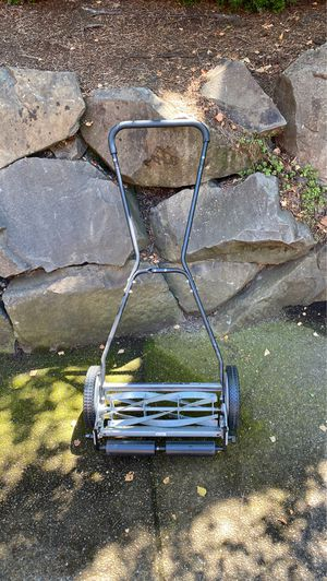 American lawn mower company model 1815-18 for Sale in Lake Oswego, OR