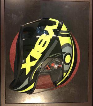 Motorcycle Helmet AGV K-3 SV Soleluna 46 for Sale in Baton Rouge, LA