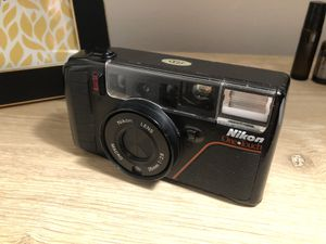 Nikon One Touch 35mm for Sale in Culver City, CA