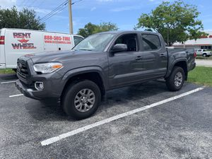 Tacoma OEM rims and tires 2018 for Sale in Carol City, FL