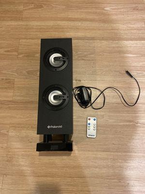 Polaroid Bluetooth Speaker for Sale in Alexandria, VA