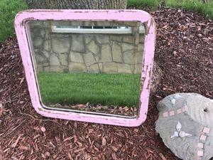 Antique mirror 😁 for Sale in Grosse Pointe Shores, MI