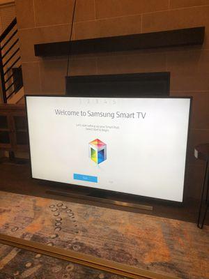 "Samsung 65"" UHD Smart TV for Sale in Redmond, WA"