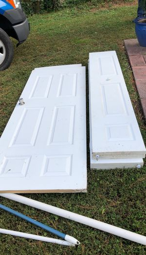 Doors for Sale in Chesapeake, VA