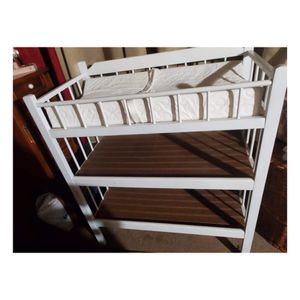 Baby Changing Table for Sale in Gardena, CA