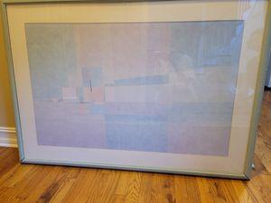 Art Wall Frame (Decor) for Sale in Sugar Hill, GA