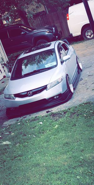 Honda civic si 2010 for Sale in Nashville, TN
