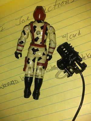 Vtg GI Joe action figures collectors please read for Sale in Shoreline, WA