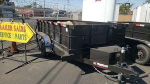 6x12 dump trailers for Sale in Phoenix, AZ