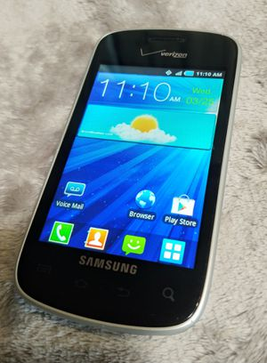 Samsung SCH-I110 Illusion | Rooted w/SU for Sale in Roseville, CA