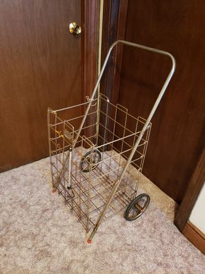 Shopping Pull Cart for Sale in Waltham, MA