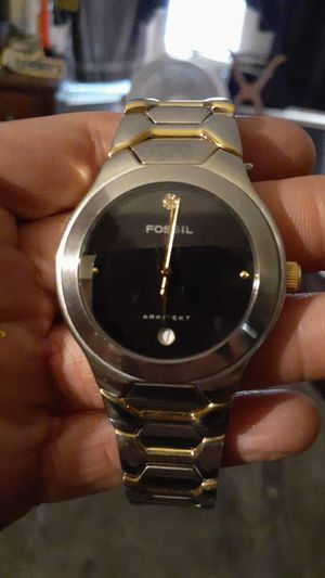 Fossil watch for Sale in Moreno Valley, CA