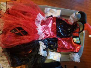 Harley Quin girl Large for Sale in Norwalk, CA