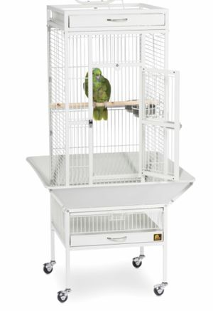 Bird cage used for Sale in Hayward, CA