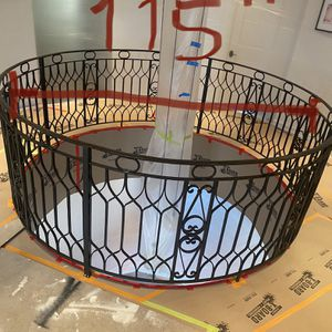 Round Custom Railing for Sale in Hayward, CA