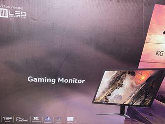 4K Monitor 28 Inch for Sale in Phoenix,  AZ