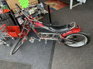 Schwinn Orange County Choppers Bike - CLEAN for Sale in Bethlehem, PA