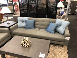 Draper Sofa & Chair for Sale in Beaverton, OR