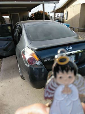 Nissan altima for Sale in Phoenix, AZ