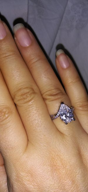 Beautiful Sterling Silver Ring 💐 for Sale in Hialeah, FL
