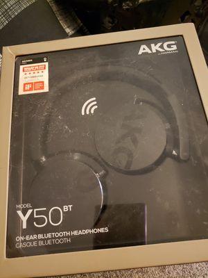 Akg headphones for Sale in Boca Raton, FL