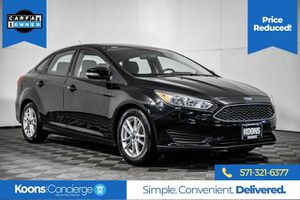 2016 Ford Focus for Sale in Falls Church, VA