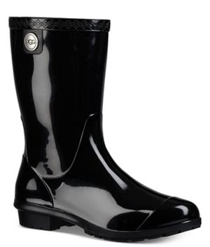 Sienna Mid Calf Rain Boots (Size 5 ) for Sale in Salt Lake City, UT