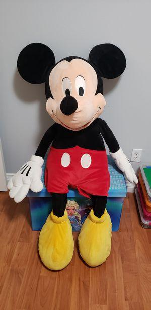 Huge Disney Mickey for Sale in Lynnwood, WA