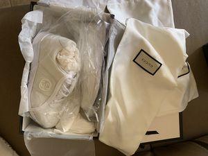 Brand new Women Gucci sneakers for Sale in El Cajon, CA