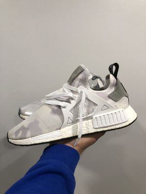 Adidas NMD (XR1) Duck Camo for Sale in Chicago, IL