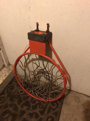Basketball hoop Pro. HD for Sale in Lockhart, FL