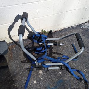 Tule Bicycle Rack Holds 2 Bicycle for Sale in Brentwood, MD