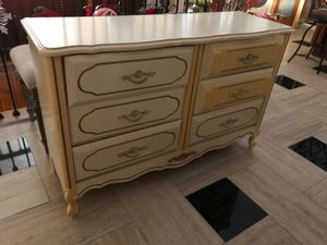 Antique Drawer & Mirror for Sale in Westminster, CO